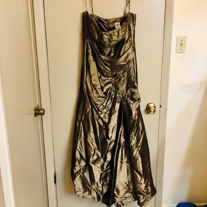 Olive Sally Formal Gown/ Prom Dress XL